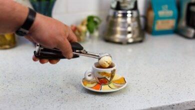 Photo of آفوگاتو چیست : طرز تهیه نوشیدنی آفوگاتو ایتالیایی