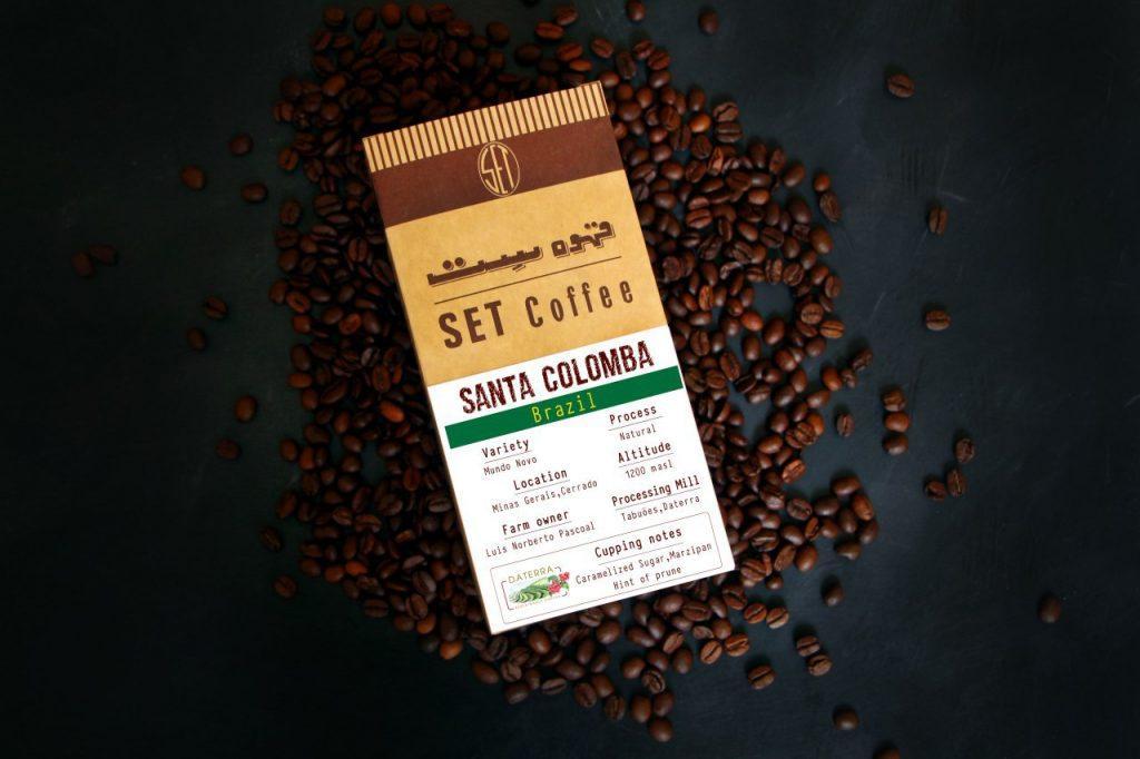 بهترین برند قهوه ست