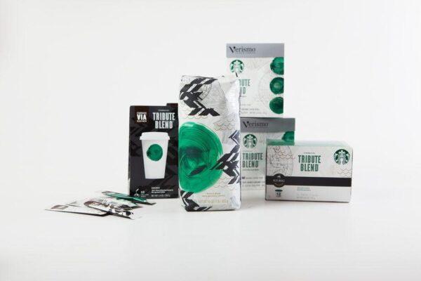 طرح های پیشنهادی بسته بندی دان قهوه