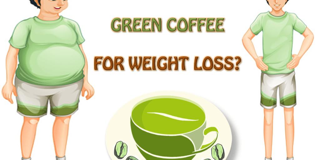 قهوه سبز و تاثیر آن بر لاغری
