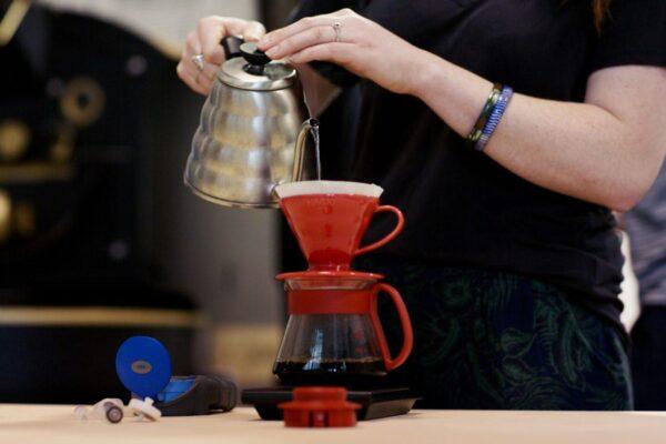 Photo of آیس کافی ( Ice Coffee ) : آموزش تهیه آیس کافی به روش مدرن