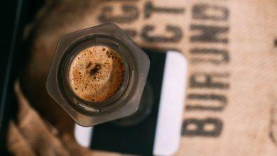 Photo of با ائروپرس مثل یک باریستا قهوه درست کنید
