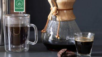 Photo of کمکس چیست : طرز تهیه قهوه با قهوه ساز کمکس