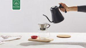 طرز تهیه قهوه پورآور