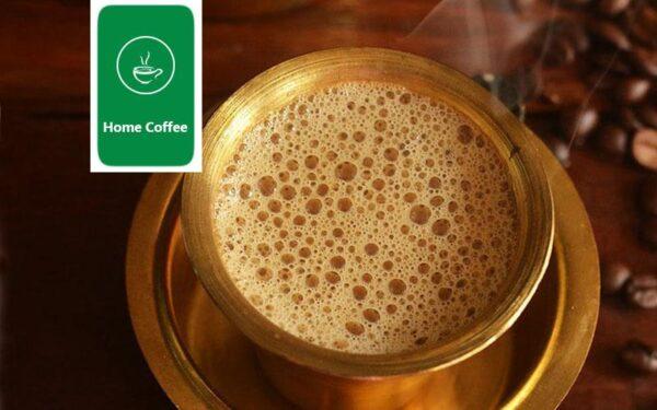 وضعیت تولید قهوه در هند