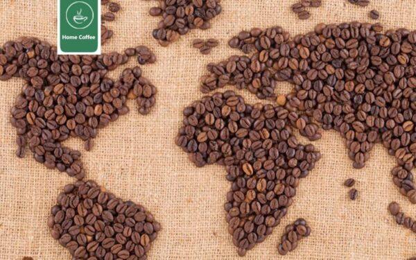 تاریخچه قهوه عربیکا