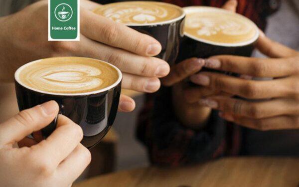 فواید نوشیدن قهوه