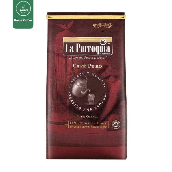 قهوه لاپاروکویا