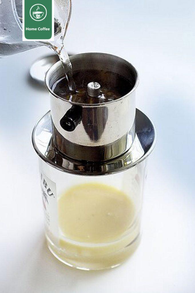 قهوه سرد ویتنامی 3