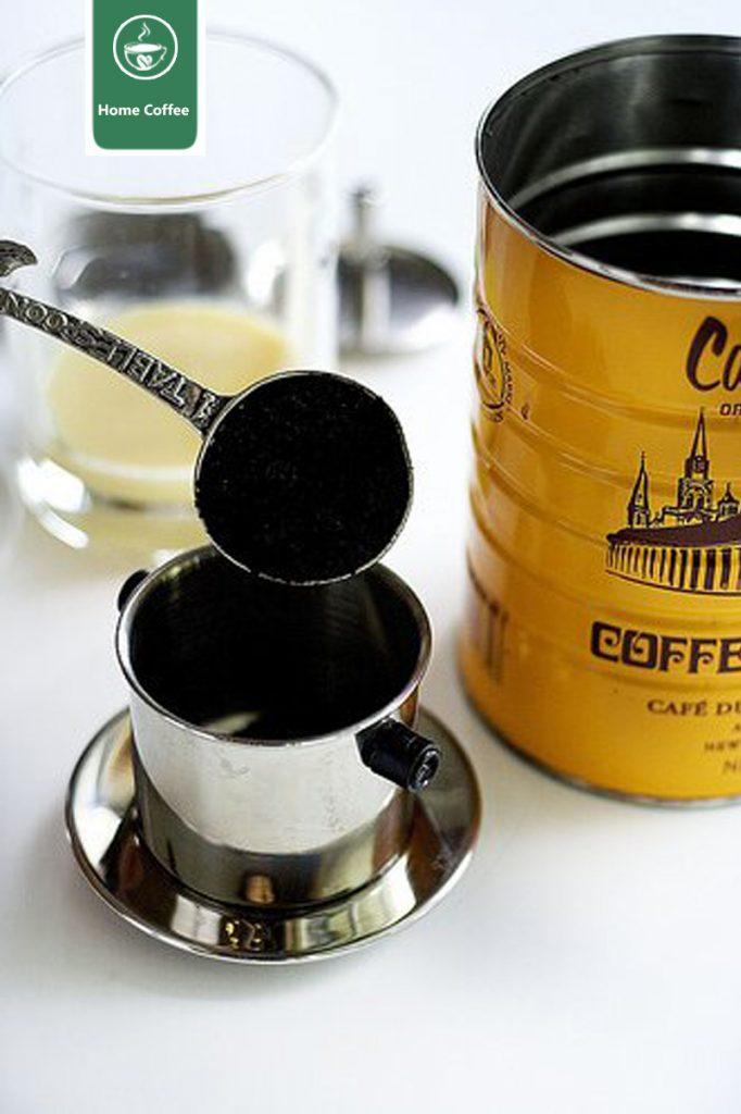قهوه سرد ویتنامی 2
