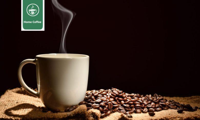 قهوه هند