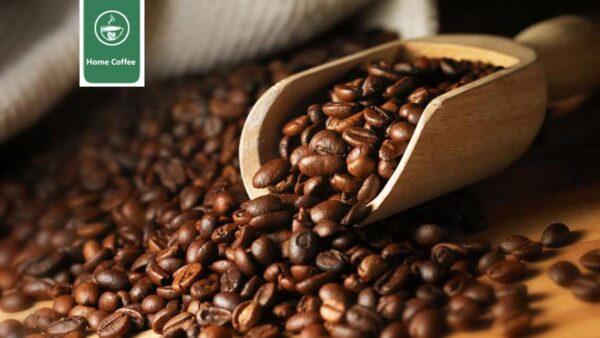 طعم دهی به قهوه با برشته کاری قهوه