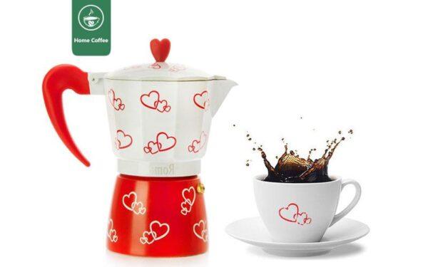 قهوه جوش رومکس