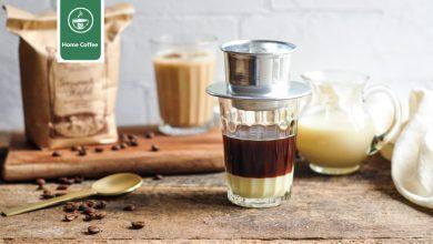 Photo of طرز تهیه قهوه ویتنامی با فین
