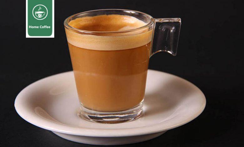 قهوه کورتادو
