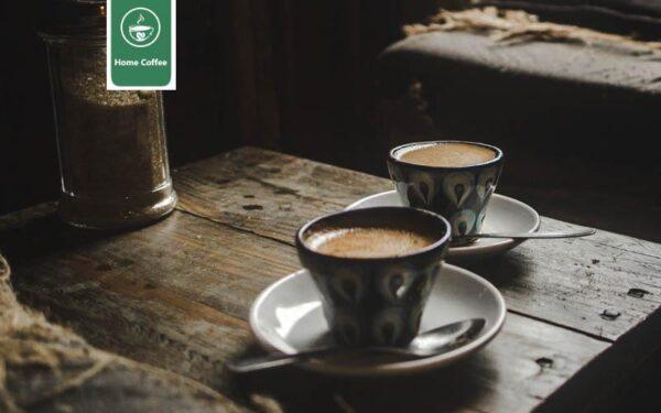روش تهیه قهوه کورتادو