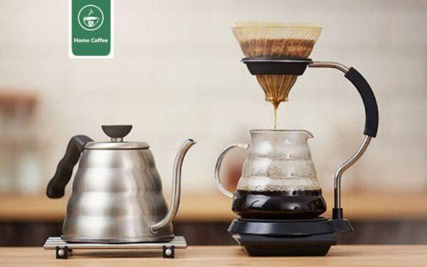 قهوه پور اور