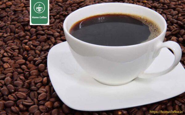 قهوه محبوب کلمبیا