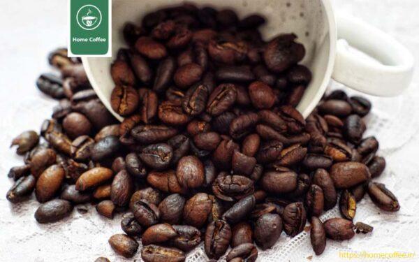 قهوه لیبریکا چیست ؟