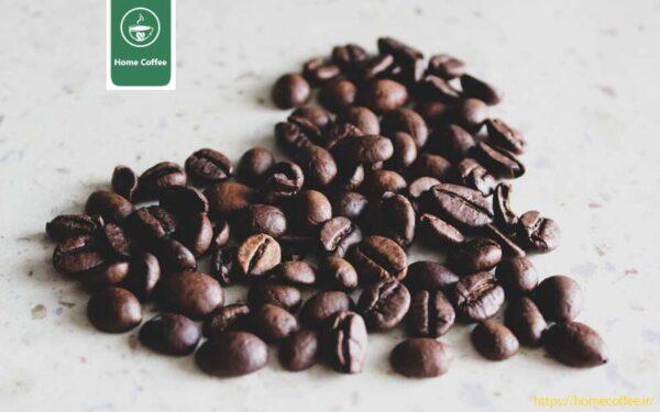عطر و طعم قهوه گیشا