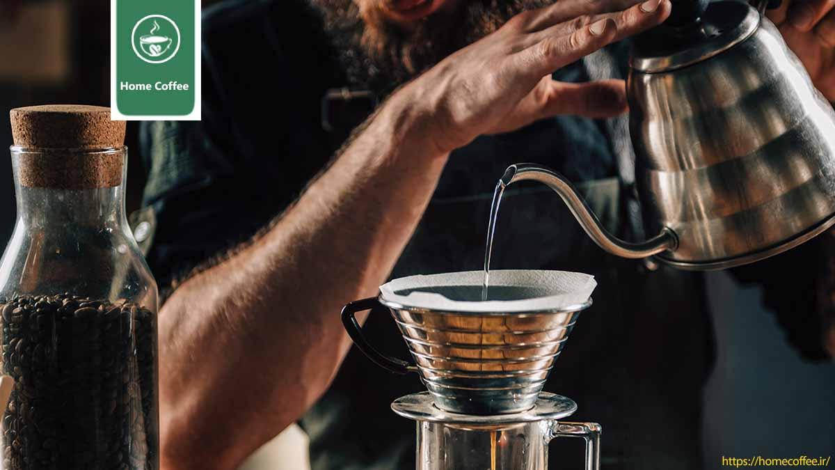 Photo of آب مناسب برای تهیه قهوه باید چه ویژگی هایی داشته باشد ؟