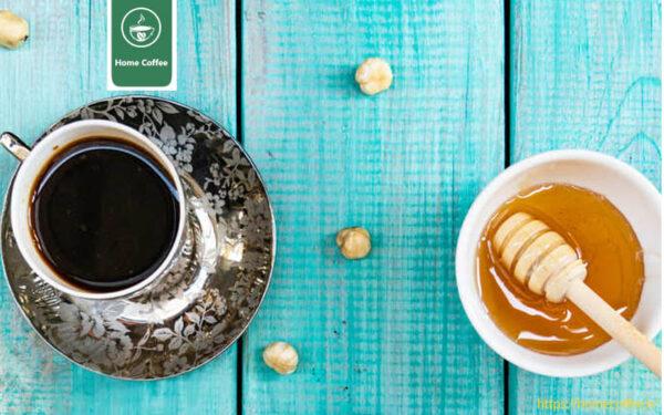 فواید عسل موجود در قهوه