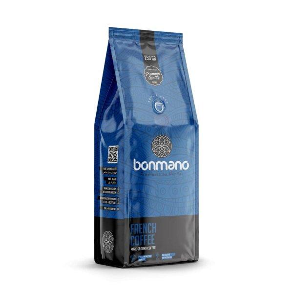 قهوه فرانسه بون مانو