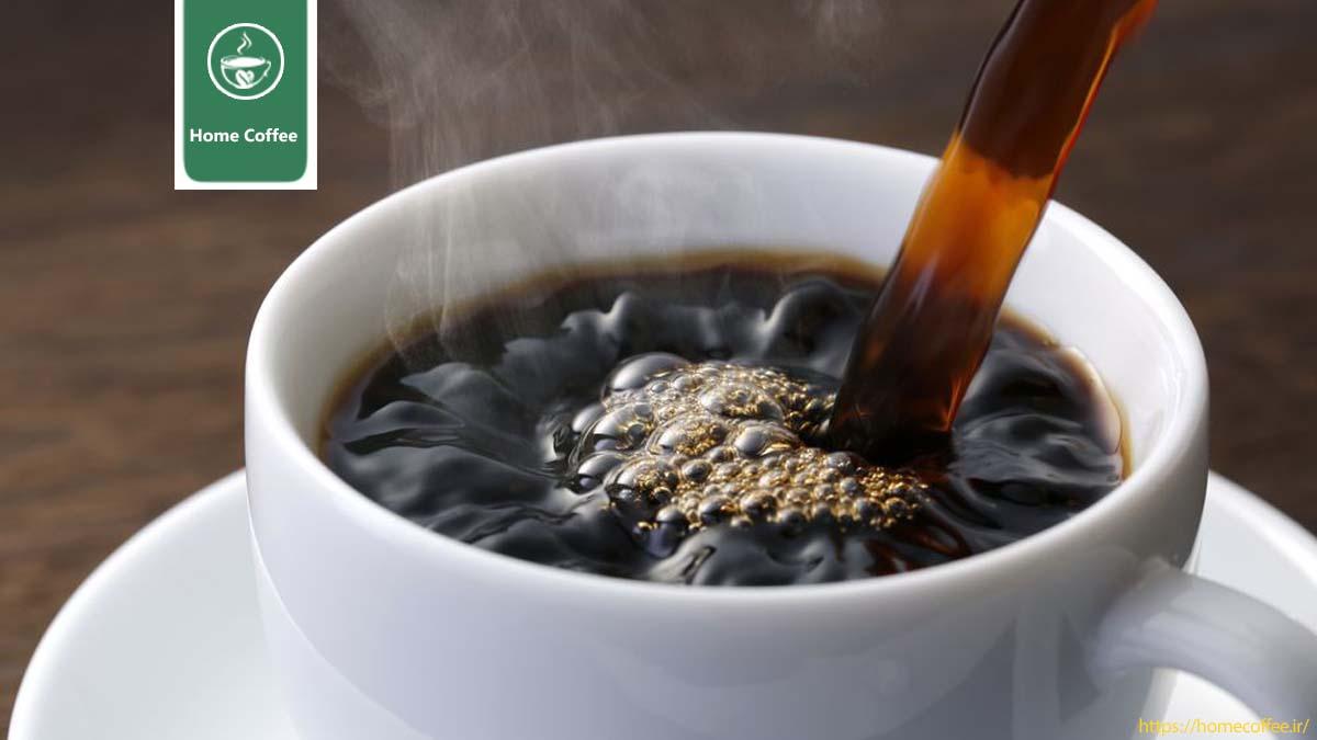 قهوه هسته خرما چیست
