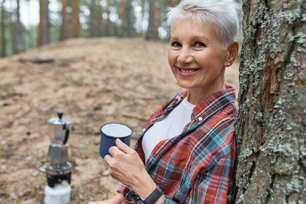 خواص قهوه برای زنان